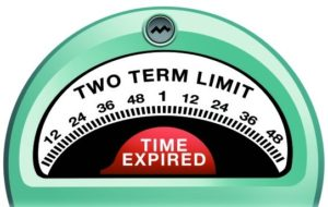 Term Limits – Be Careful What You Ask For