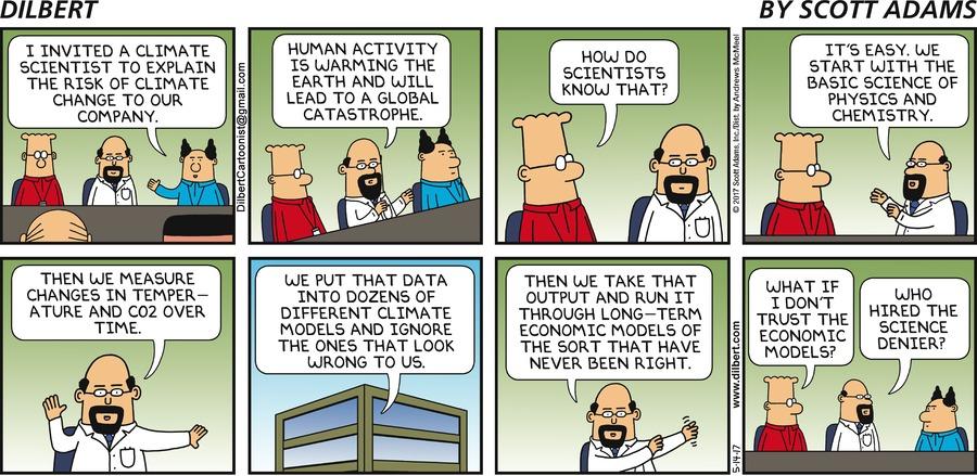 Shared from Dilbert.com. Source link: http://dilbert.com/strip/2017-05-14