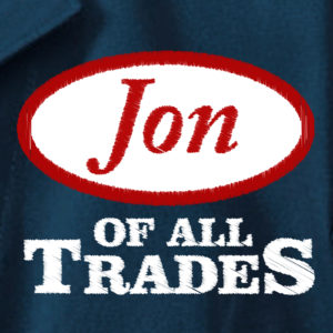 Double Play! Jon of All Trades Exposes PolicySmith