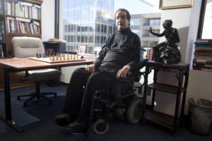 Charles Krauthammer 1950-2018